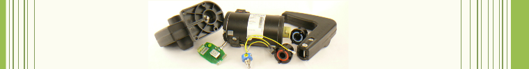 Powakaddy Gearboxes