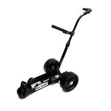 New Golf Glider Classic Lite trolly, light & strong golf cart, without battery or charger