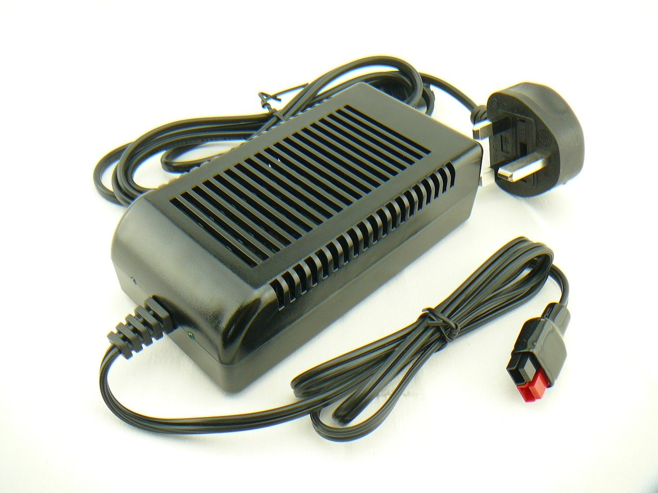Lead Acid Battery Charger for Fraser and any Torberry battery connection