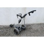 Used Powakaddy Freeway golf trolly, Exellent condition Fully serviced SOLD SOLD
