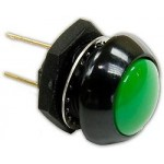 Powakaddy EDF green button Switch, for freeway analogue EDF golf trolly