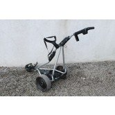 Used Powakaddy Freeway golf trolly, Exellent condition Fully serviced