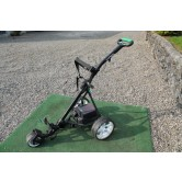 Used Hill Billy All Teraine 3 yrs old in exelent condition This Cart Is now SOLD