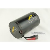 Powakaddy Freeway 12 volt Motor, genuine powakaddy spare parts, Freeway motor