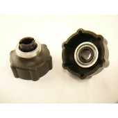 2 Hill Billy wheel drive clutches for Terraine golf trolly