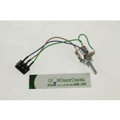 Switch for Golf Glider golf trolley, 10 Omh Potentiometer speed switch will also fit Micro lite.