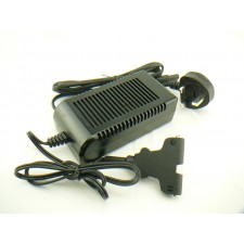 Powakaddy Battery Charger for lead acid batteries, any Interconnect T bar connection