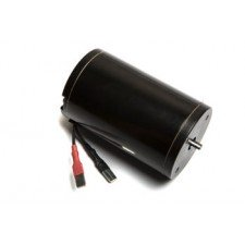 Replacement 12 Volt Motor for Powakaddy Freeway, Foldaway, compact, and titanium golf trolleys